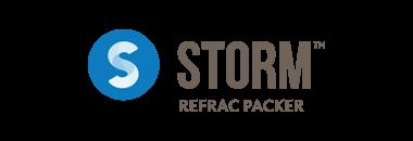 STORM: Refrac Packer