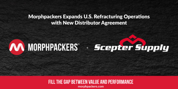 Morphpackers Inks Deal With Top Oil And Gas Products Company Scepter Supply