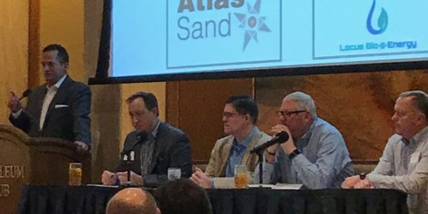 MorphPackers Attending the SPE C&O SG Meeting in Midland TX 'A Panel Discussion on Frac Hits'