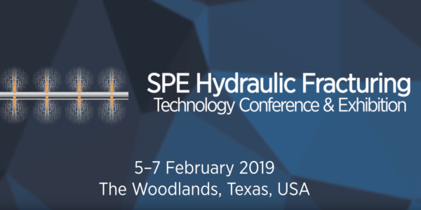 SPE Hydraulic Fracturing Technology Conference And Exhibition Hailed A Huge Success